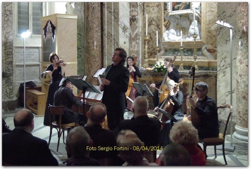 M. Borgioni - Roma 2