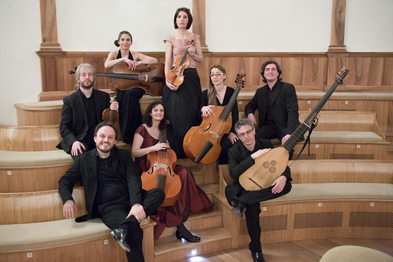 Pre-Bach